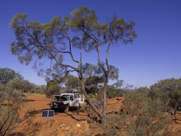 Outback NT