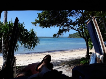 Beach View Qld