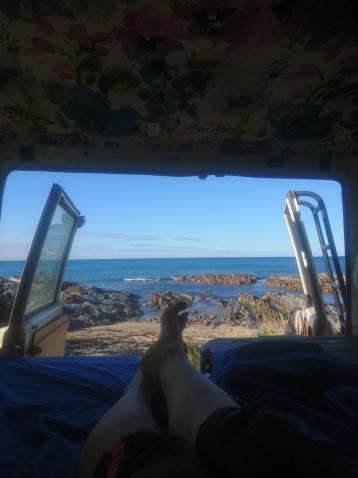 Ocean Views SA